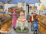 Fantastic Cakes - Joseph Burgess