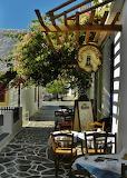 Milos island- Greece