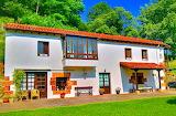House, Spain