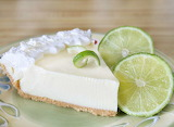 ^ Key lime pie