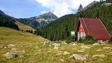 Retezal NP Romania