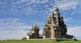 Kischi, Russia