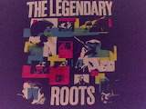 The Roots Concert T-Shirt