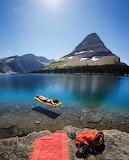 Glacial National Park