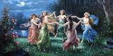 Fairy Dance - Hans Zatzka