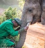 Orphan ~ Kenya