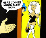 Moon Maid
