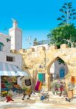 Essaouira BD