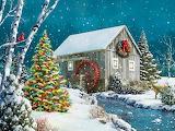 🎄Let it Snow!!!