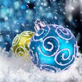 *Christmas Blue...