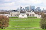 Queen Anne's house , Greenwich