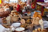 for gourmets!-Maslenitsa Russian Festival