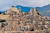 Morano Calabro-Italia