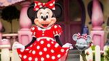 Minnie-dress-Minnie's House-Disneyland Park