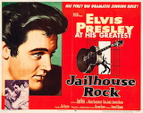 "Elvis ""Jailhouse Rock"" Movie"