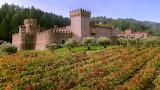 Castello di Amorosa, Italy