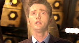 I Dont Want To Go - Doctor Who - Tenth Doctor