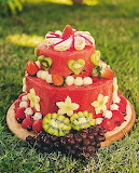 Totally fruit cake