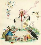 Felix Lorioux's Fables De La Fontaine