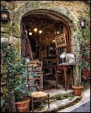 Village Antique Shop