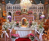 Holy Friday Orthodox Easter