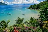 Madagascar-île