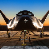 """Dream Chaser"" ""Sierra Nevada Corp."" NASA"