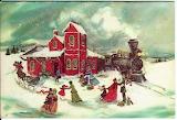 ^ Holiday Travelers ~ Charlotte Sternberg