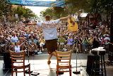 Jeff Daniels In Downtown Mt. Pleasant