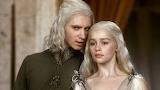 Viserys y Daenerys Targaryen