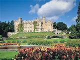 Skibo Castle - Scotland