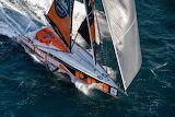 "Space ESA ""Galileo satellites help rescue Vendée Globe yachtsma"