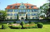 Neutrauchburg Castle - Germany