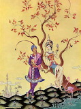 1001 Arabian Nights by Virginia Frances  Sterrett, Sultana