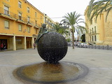Elx/Elche, Sculpture