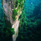 Zhangjiajie Forest 2048 x 2048 Wallpapers - 4575627 ...