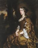 Sarah Wynne, Lady Houblon by Sir Peter Lely