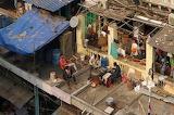 Old Delhi India Rear view of Spice Market CC0