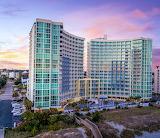 Avista Ocean Front Resort Myrtle Beach South Carolina