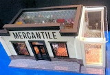 Mercantile by Lisa Holm
