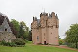Scotland - Craigievar Castle