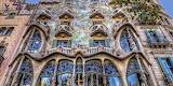 Casa Batlló - Antoni Gaudi -  Barcelona