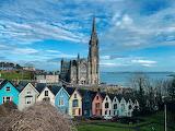 Cobh Co. Cork Ireland