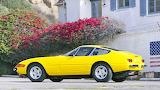 1971 Ferrari 365 GTB4 Daytona