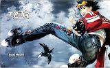 Air Gear 1