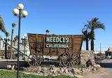 Needles California
