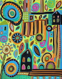 Funky Town - Karla Gerard