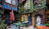Kybele hotel, Istanbul
