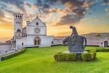 Basilica-of-San-Francesco-Assisi-Umbria