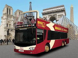 Big Bus in Paris